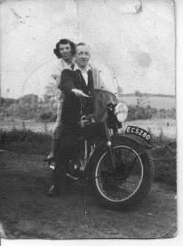 Bill & Elly Smith (c. 1948)  (1)