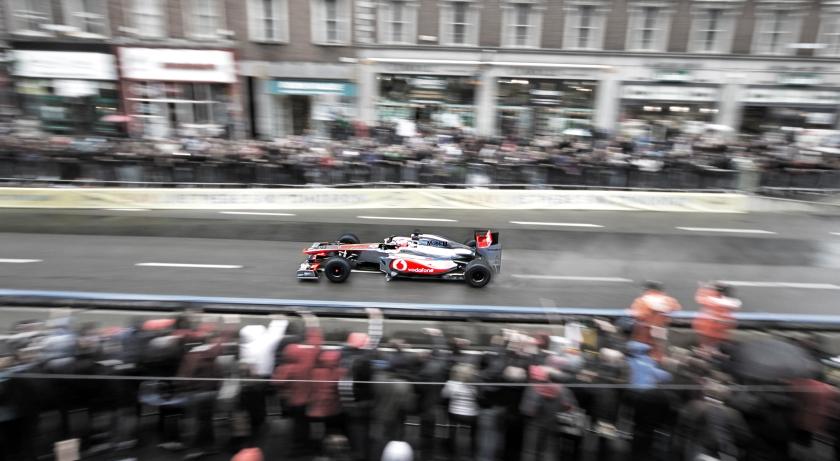 F1 Bavaria Dublin
